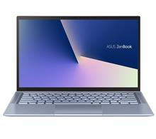 لپ تاپ ایسوس ZenBook 14 UX431FL Core i7 16GB 512GB SSD 2GB Full HD Laptop